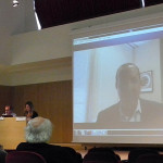 Ben Wizner via Skype